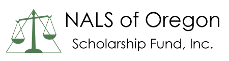 NALS of Oregon Scholarships