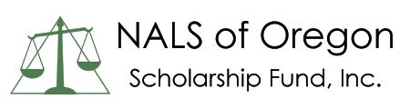 NALS of Oregon Scholarships